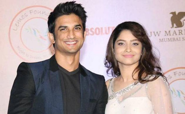 She was the only one went after Sushant's death