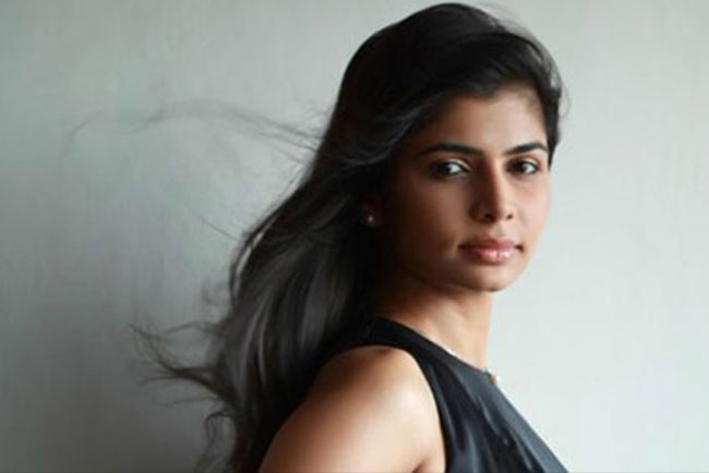 Singer Chinmai raised her voice On Tamil Nadu Rape Case