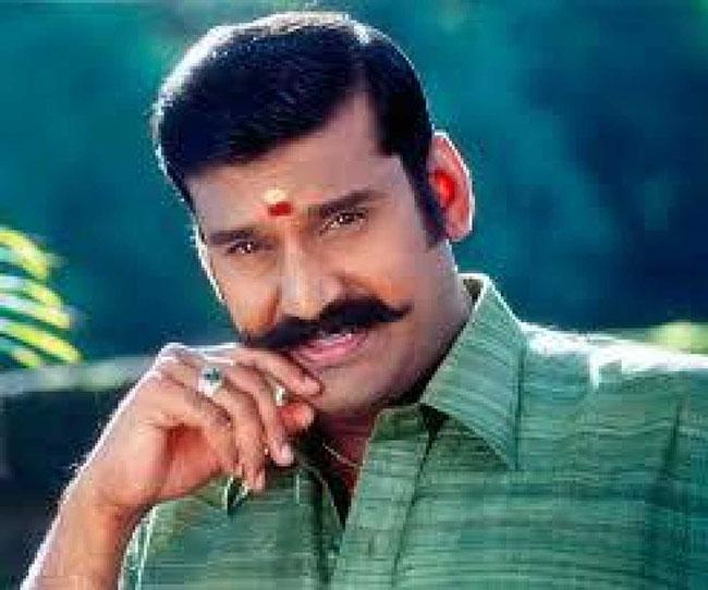 Star Villain Nepolian Sensational Comments On Hero Vijay