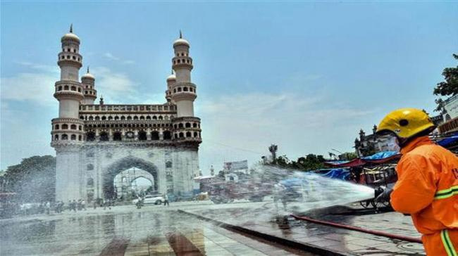Telangana Govt Announce Holidays for Govt and Private Offices in Hyderabad