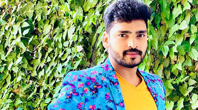 Telugu TV actor Ravi Krishna tests positive for Dangerous Disease