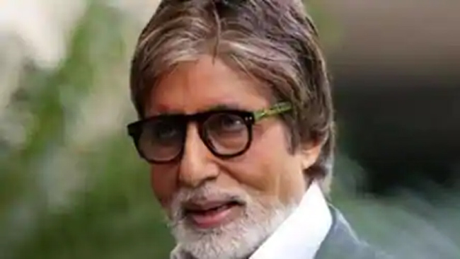 This is how Corona came to Amitabh