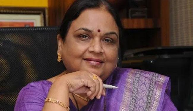 Veteran IAS Neela Satyanarayan dies due to coronavirus