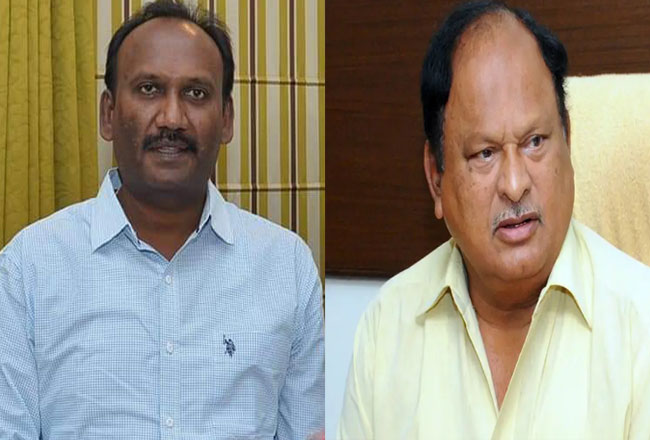 What is the situation of YCP in charge of Parchur?