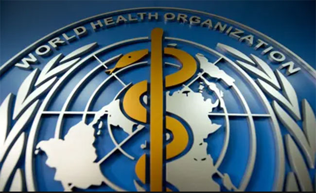 World Health Organization Gave Shock To China