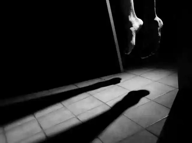 Young woman commits suicide in Nellore