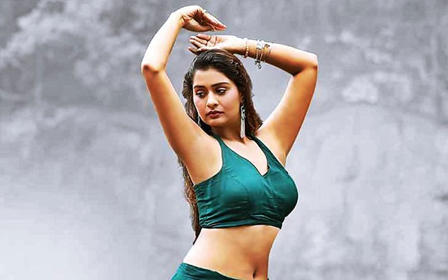 payal wants to work with this crazy director