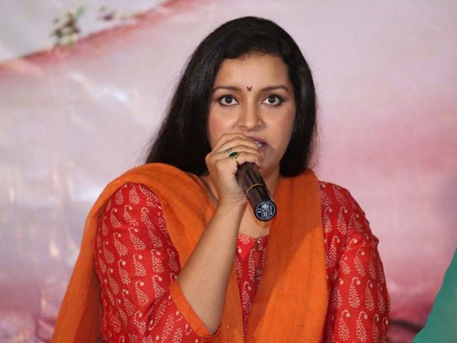 renu desai shocking comments on her second marriage