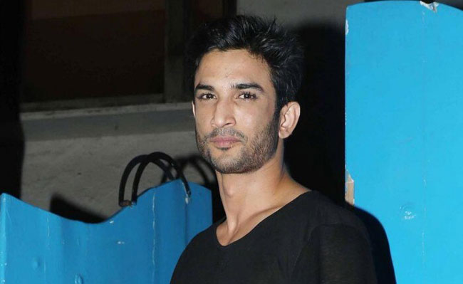 sushanth singh rejected these biggies in his career