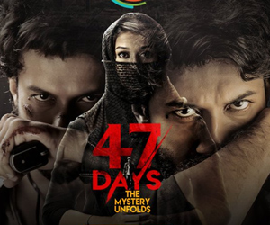 47 Days Review