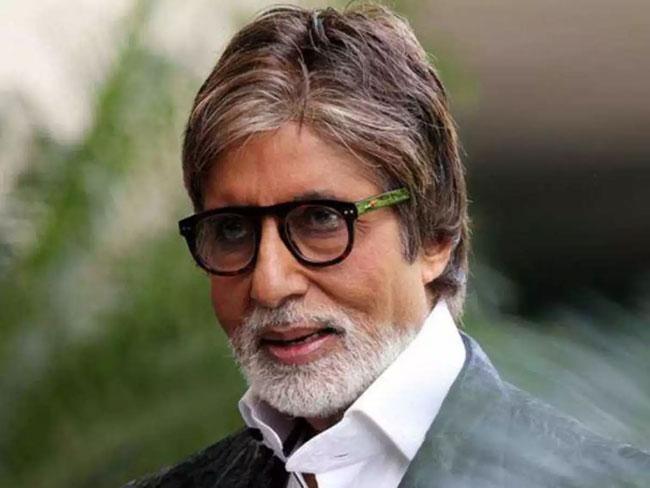 Amitabh Bachchan Tests Negative For Virus