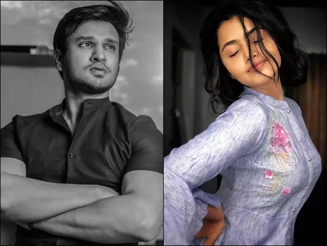 Anupama Parameshwaran To Romance with Nikhil for 18 Pages Movie
