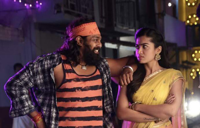 Can Rashmika's Craze Work In Favour Of This Kannada Film?
