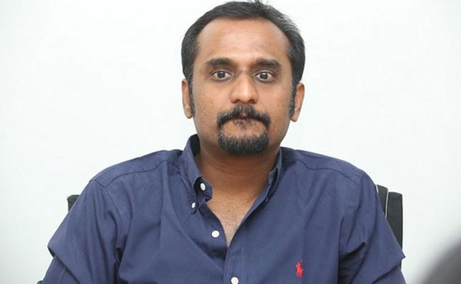 Controversy over NTR biopic .. Deva Katta who is stealing my ideas ...!