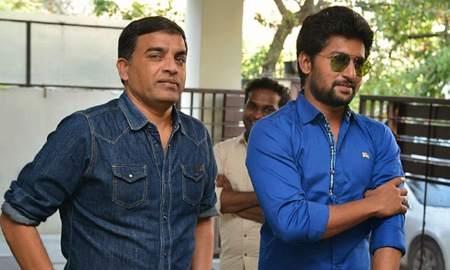 Dil Raju on About V Movie Release