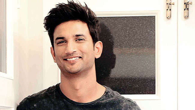 Do you know what Sushant Google did before she died?