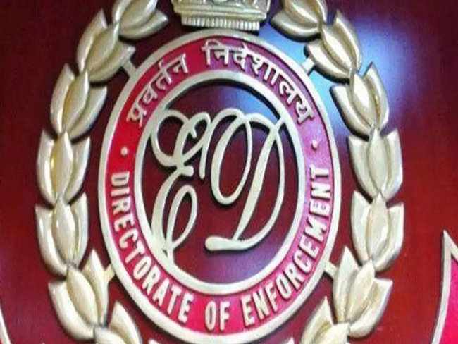 Heera case: ED takes over 81 plots worth over Rs 70 crore