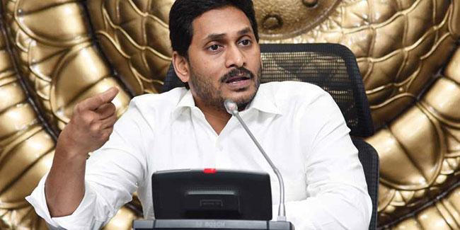 Jagan Sarkar's key decision on Covid hospitals