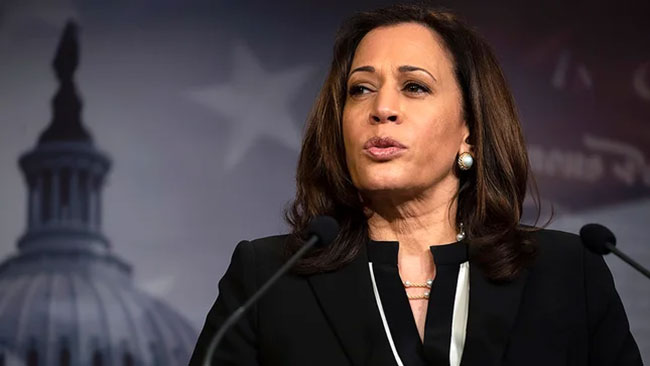 Kamala is of Indian descent as a topic in American politics