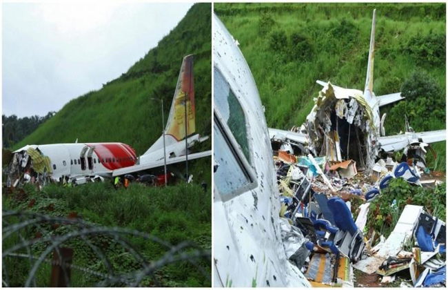 Kozhikode crash puts spotlight on tabletop runway risks