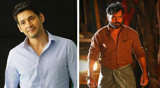 Lokesh Kanagaraj To Direct Mahesh Next?