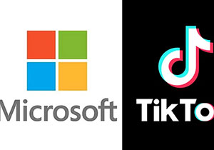 Microsoft to buy TikTok