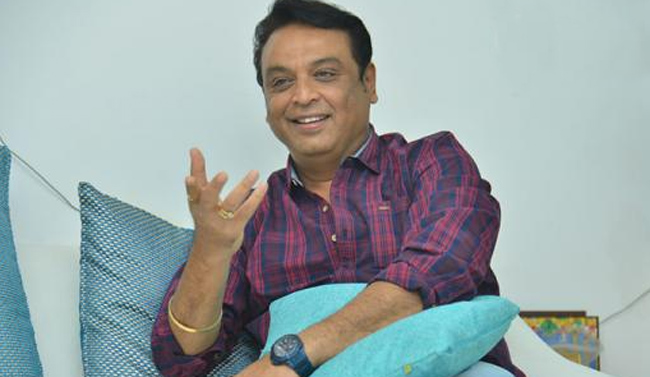 Naresh Exclusive Chit Chat With Tupakidotcom