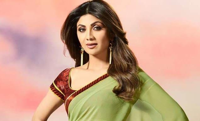 Shilpa Shetty Comments on Nepotism In Bollywood