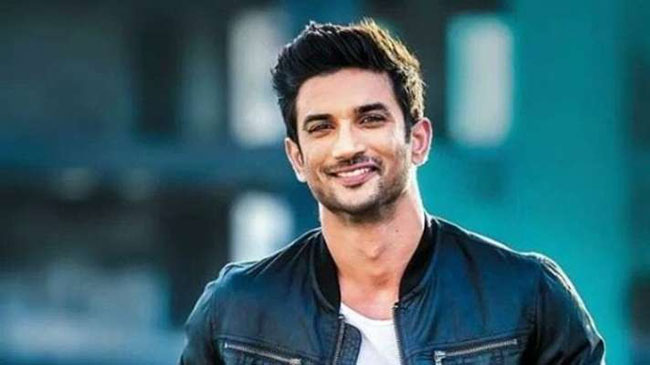 The hand behind Sushant's death?
