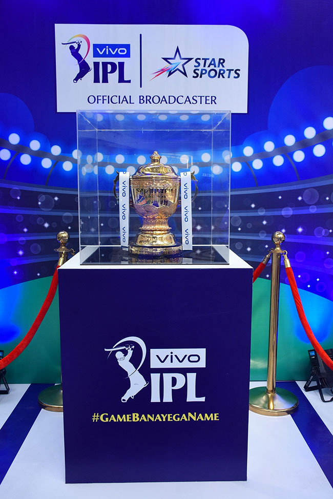 Vivo out from IPL!