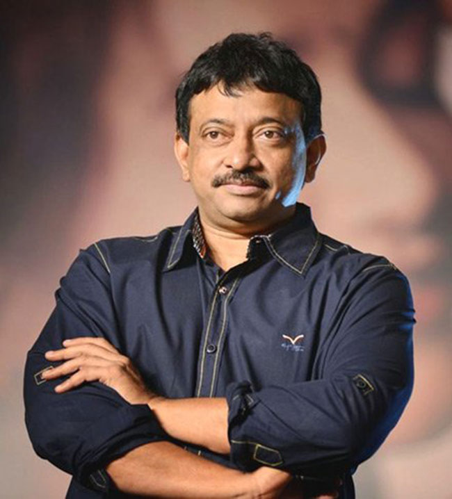 What to do with the RGV that has tarnished the image of Tollywood?