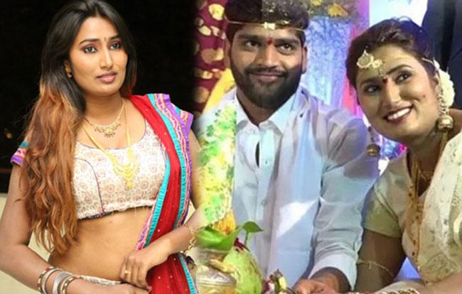 swathi naidu ready to divorce