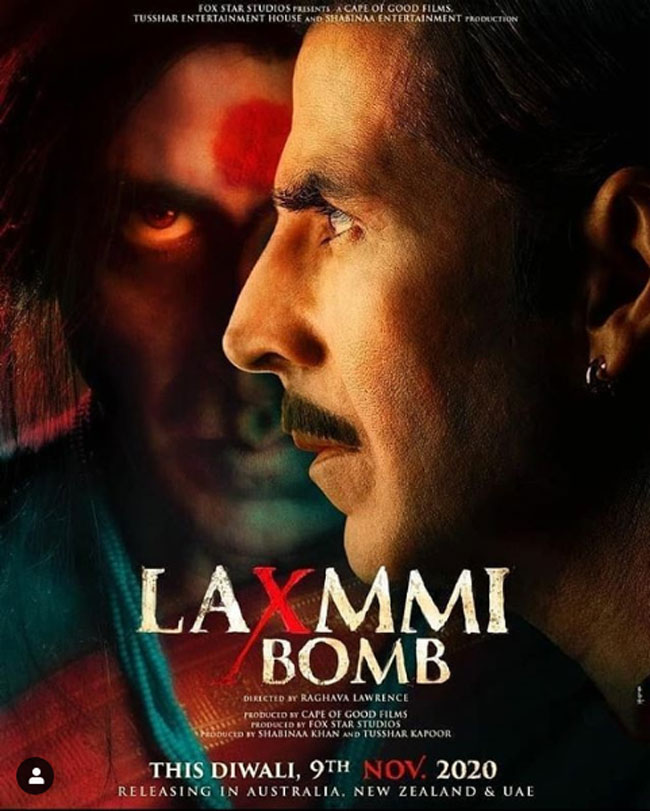 #LaxmmiBomb .. Is this record also in Kiladi's account?