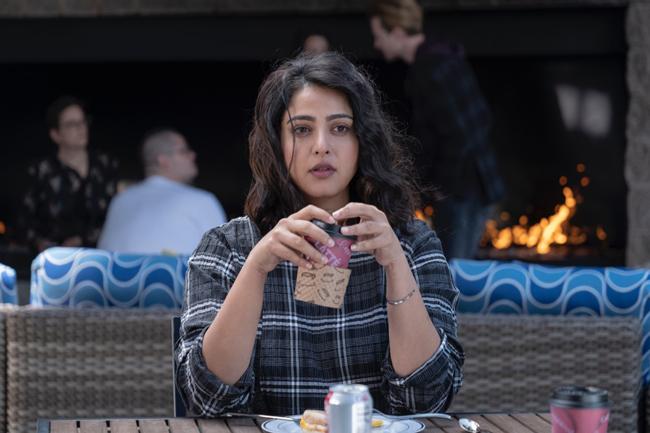Anushka Shetty Special Chit Chat With Tupakidotcom Over Nishabdham Movie
