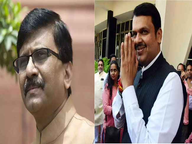 Are BJP-Shiv Sena going to meet?