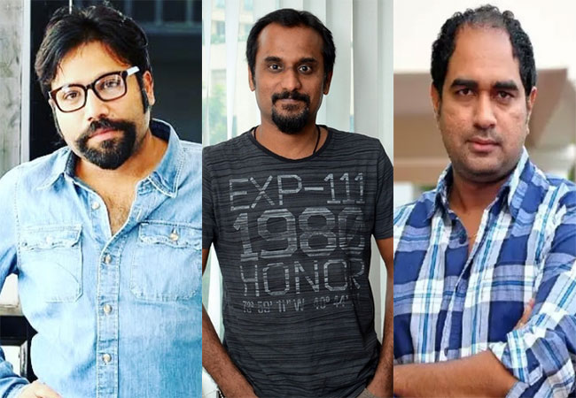 Are our directors losing the craze in Tollywood ...?