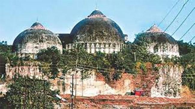 Babri Masjid demolition verdict tomorrow!