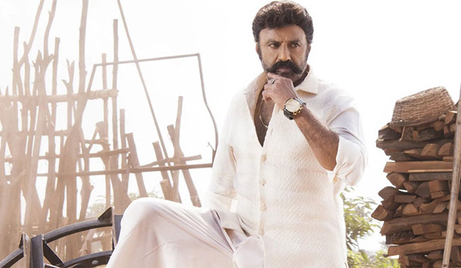 Balayya To Join The Sankranti Race!