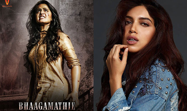 Bhaagamathie Hindi Remake To Release On OTT?