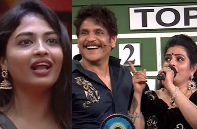 Bigg Boss 4 Telugu Sunday FAKE Elimination Update