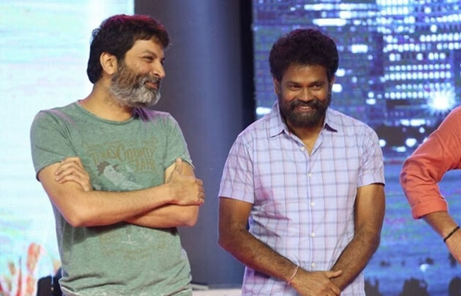 Difference Between Sukku And Trivikram