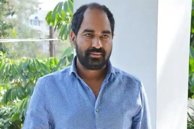 Drugs case: Krish tension over Vaishnav movie