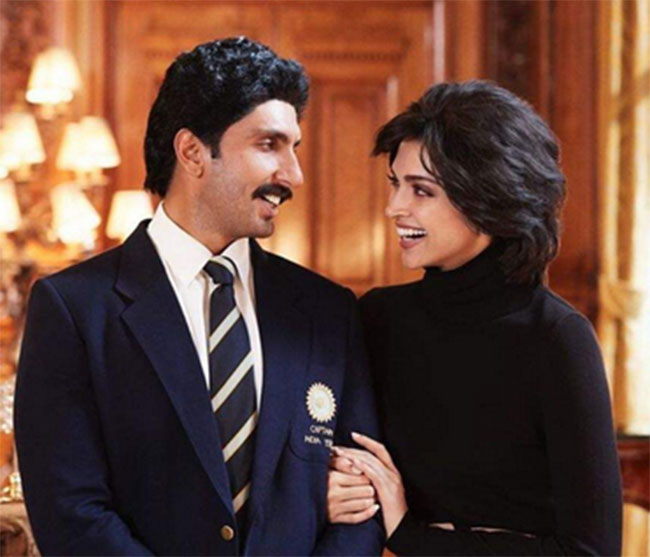 Kapil Dev Biopic 83 Starring Ranveer Singh To Release On OTT