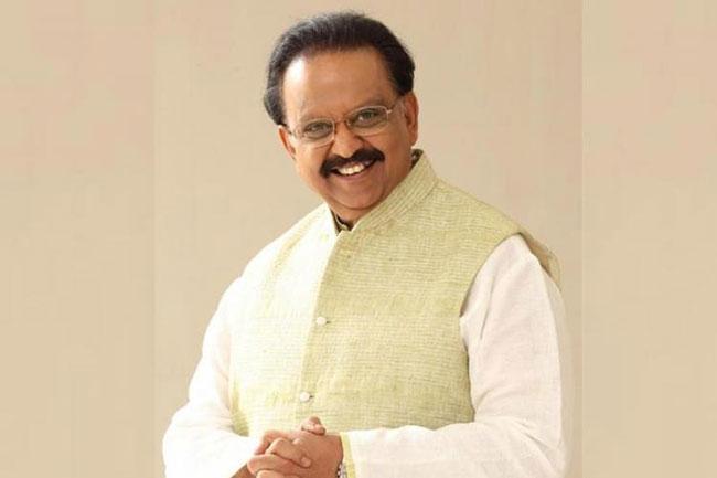 Legendary Singer S P Balasubrahmanyam Is No More
