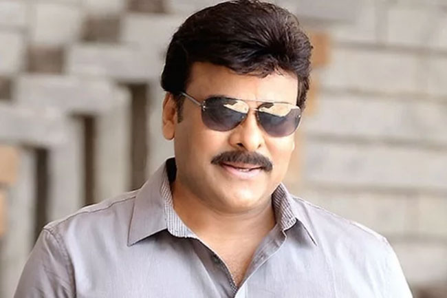 Megastar with two films in a gap of five months