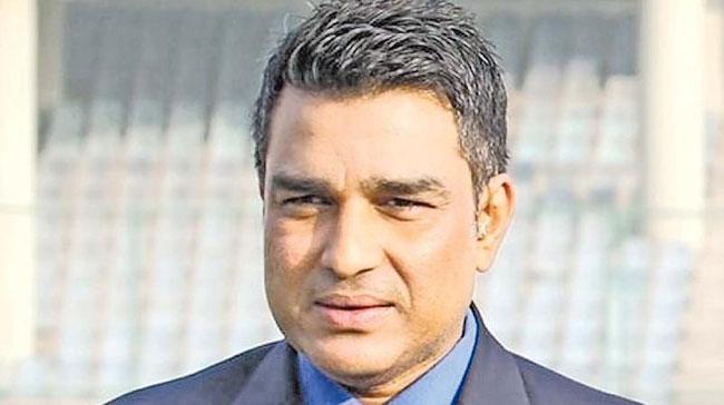 Netizens Fires On Sanjay Manjrekar