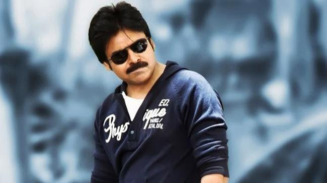 Pawan has five films in two years