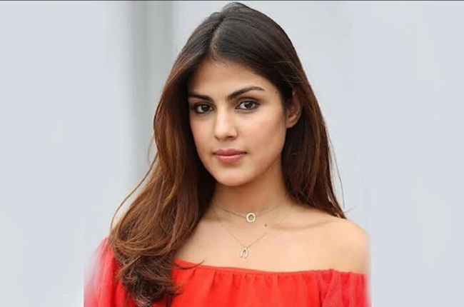 Rhea Chakraborty's bail petition to be heard in High Court ...!