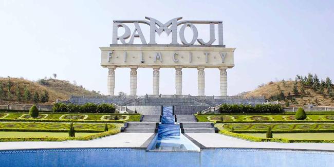 Shocking?: Another film city that beats Ramoji Film City?