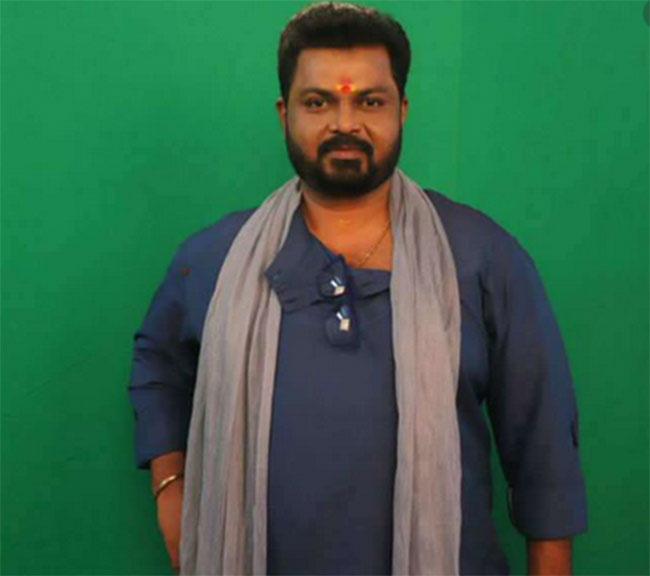 Surya Kiran Talking About His Marriage